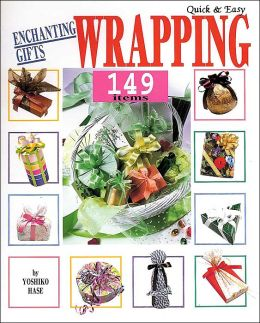 Book of Gift Wrapping