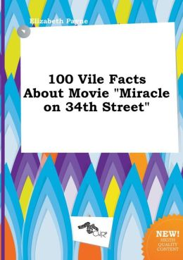 100 Vile Facts About Movie