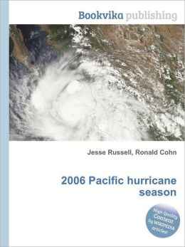 2006 Pacific Hurricane Season
