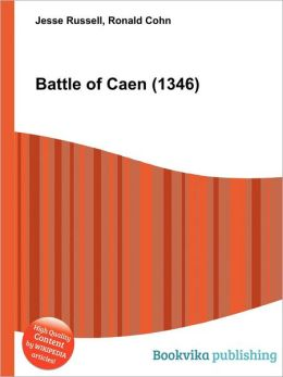 Battle of Caen (1346)