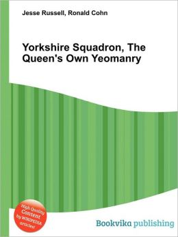 Yorkshire Squadron, the Queen's Own Yeomanry