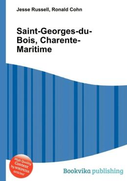 Saint-Georges-Du-Bois, Charente-Maritime