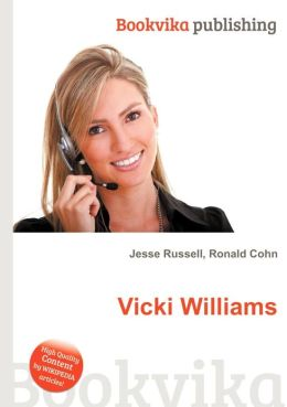 Vicki Williams