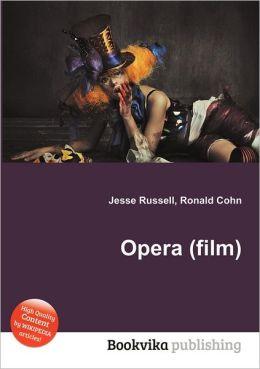 Opera (Film)