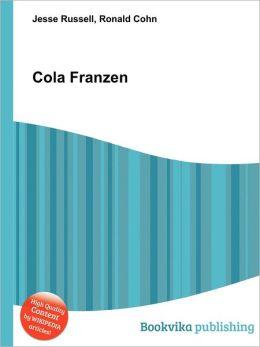 Cola Franzen