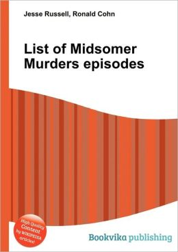 List of Midsomer Murders Episodes