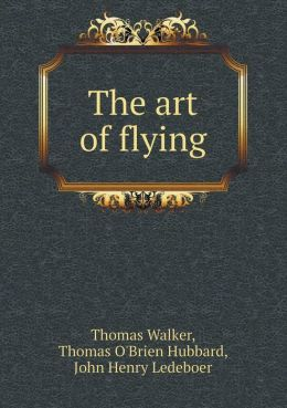 The Art of Flying