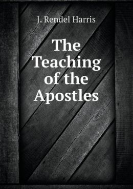 The Teaching of the Apostles