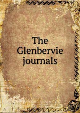 The Glenbervie journals