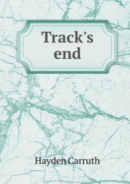 Track's End
