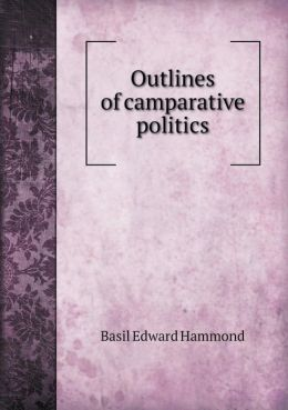 Outlines of Camparative Politics