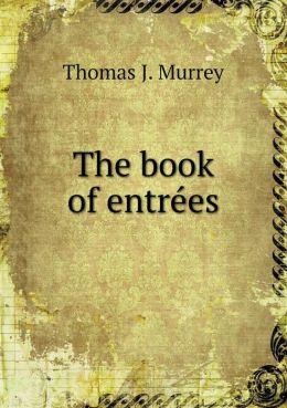 The book of entre es