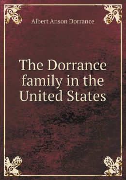 The Dorrance family in the United States