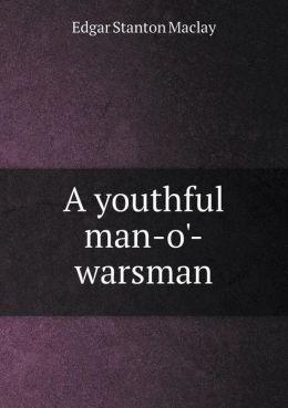 A youthful man-o'-warsman