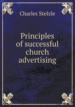Principles of successful church advertising