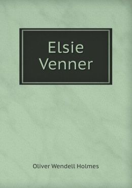 Elsie Venner