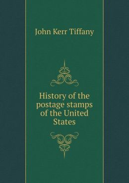 History of the postage stamps of the United States