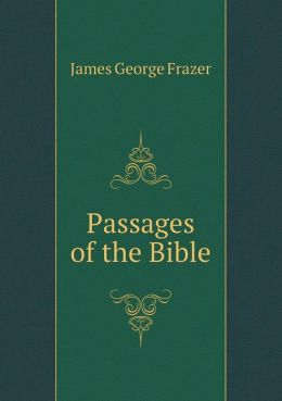 Passages of the Bible