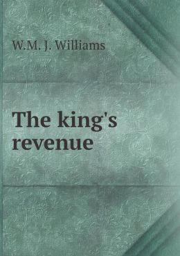 The king's revenue