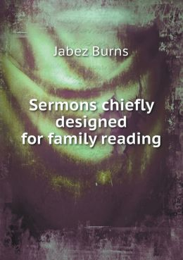 Sermons chiefly designed for family reading