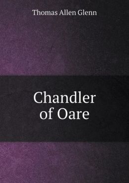 Chandler of Oare