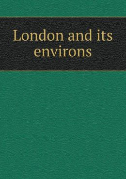 London and its environs