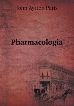 Pharmacologia