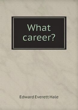 What career?