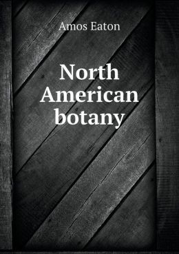 North American botany