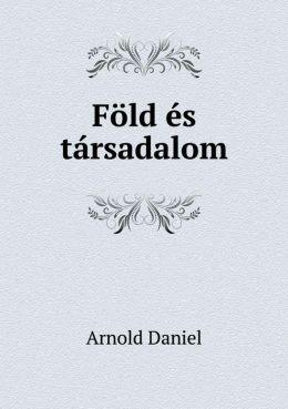 F ld s t rsadalom