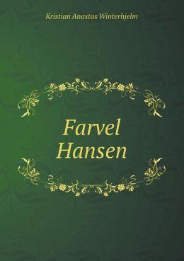 Farvel Hansen