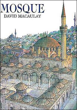 Mosque (Signed Edition)