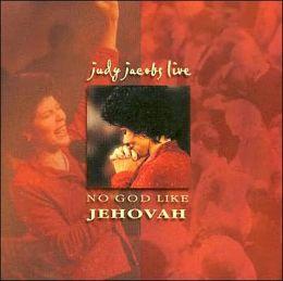 No God Like Jehovah