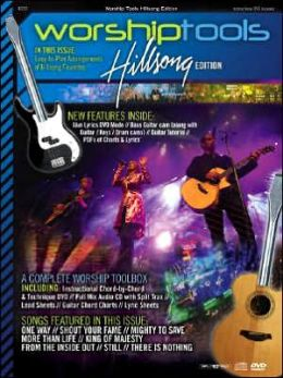 Worship Tools: Hillsong Edition
