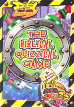The Biblical Quizzical Game
