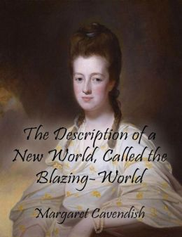 The Description of a New World, Called the Blazing-World