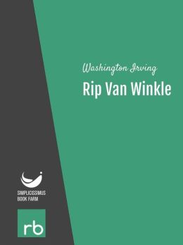 Rip Van Winkle (Audio-eBook)