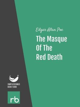 The Masque Of The Red Death (Audio-eBook)