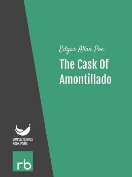 The Cask Of Amontillado (Audio-eBook)