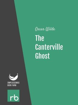 The Canterville Ghost (Audio-eBook)