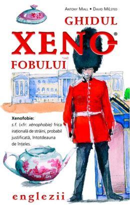 Ghidul Xenofobului - Englezii (Romanian edition)