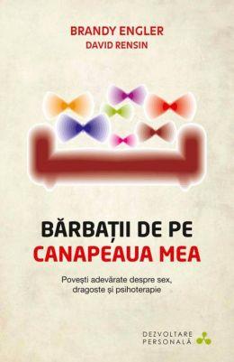 Barbatii de pe canapeaua mea (Romanian edition)