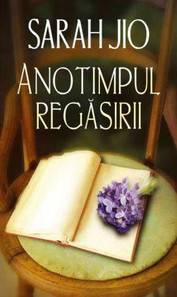 Anotimpul regasirii (Romanian edition)