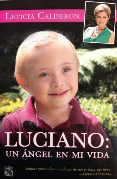 Luciano, un angel en mi vida