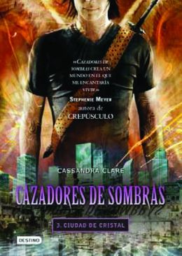 Ciudad de cristal (City of Glass)