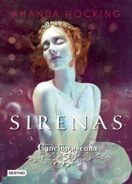 Cancion de cuna. Sirenas 2