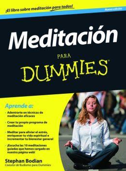 Meditacion para Dummies
