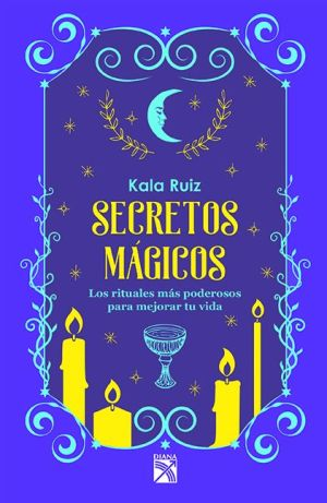 Book Secretos magicos
