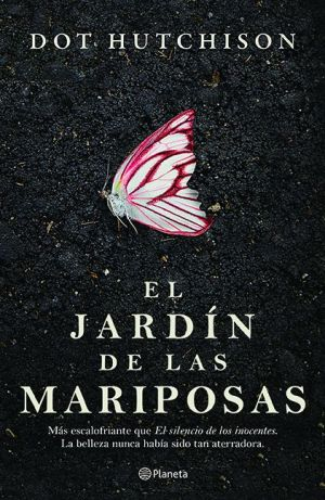 Book El jardin de las mariposas