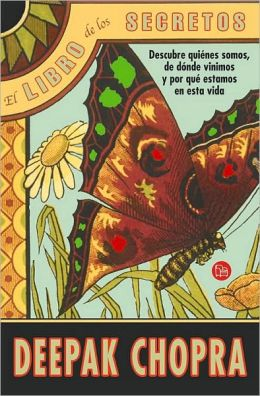 El libro de los secretos (The Book of Secrets)